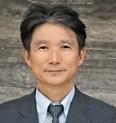 Mr. Sakamoto at Meiji-1